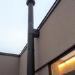 煙突設置のあれこれ